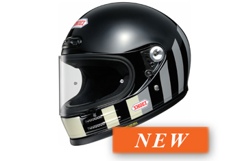 SHOEI GLAMSTER RESURRECTION TC-5 HELMET