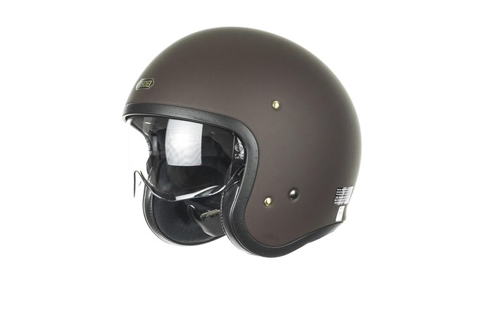 SHOEI J.O MATT BROWN HELMET