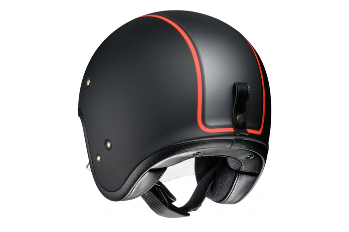 SHOEI J.O HELMET