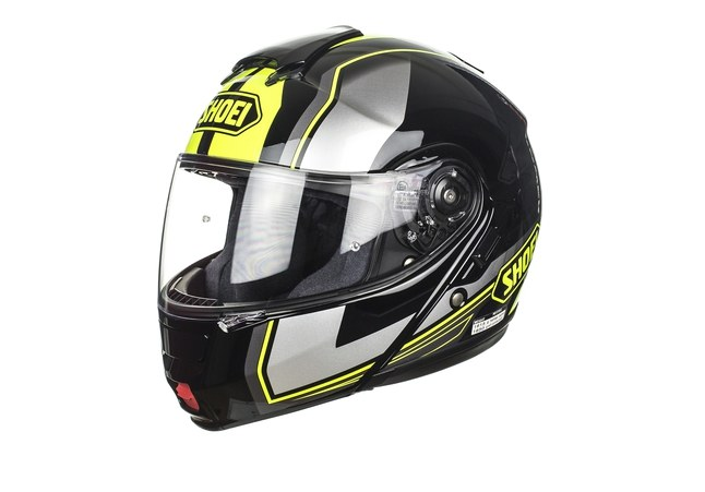 SHOEI NEOTEC IMMINENT TC-3 HELMET
